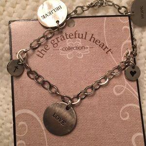 Jewelry - Inspirational Bracelet